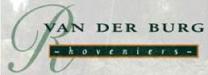 Logo van der Burg Hoveniers